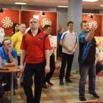 Открытый Чемпионат по дартс Озерского городского округа